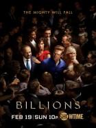 Миллиарды Сезон 2