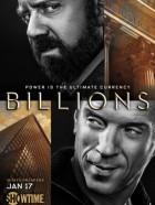 Миллиарды Сезон 1